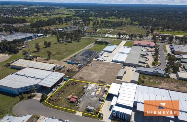 18 Precision Place, MULGRAVE NSW, 2756