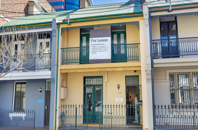 Level 2/227 Commonwealth Street, SURRY HILLS NSW, 2010