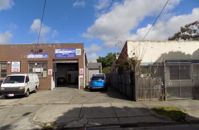 2/8 Heart Street, DANDENONG VIC, 3175