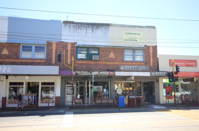 Ground Floor  Shop/407 Whitehorse Road, BALWYN VIC, 3103