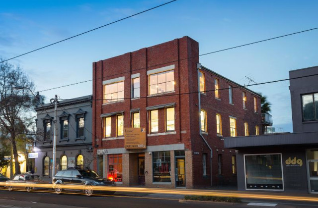 Level 1/387 Clarendon Street, SOUTH MELBOURNE VIC, 3205