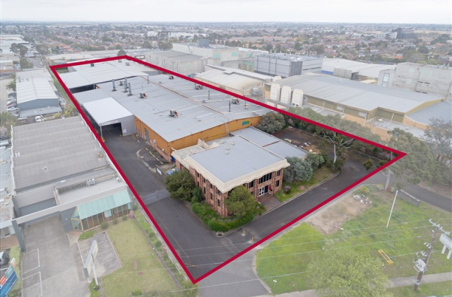 1834-1842 Dandenong Road, CLAYTON VIC, 3168