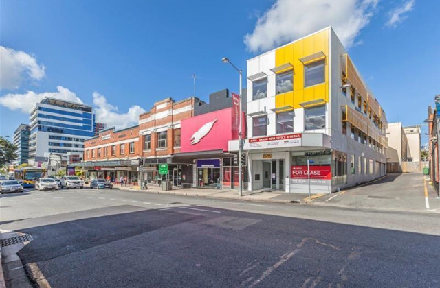 689 Ann Street, FORTITUDE VALLEY QLD, 4006