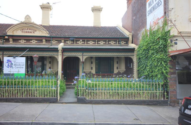396 High Street, PRAHRAN VIC, 3181