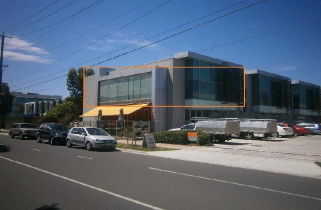 Unit 7, 484 Graham Street, PORT MELBOURNE VIC, 3207
