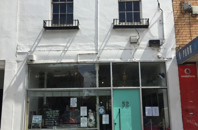 Robe Cafe  52 Robe Street, ST KILDA VIC, 3182