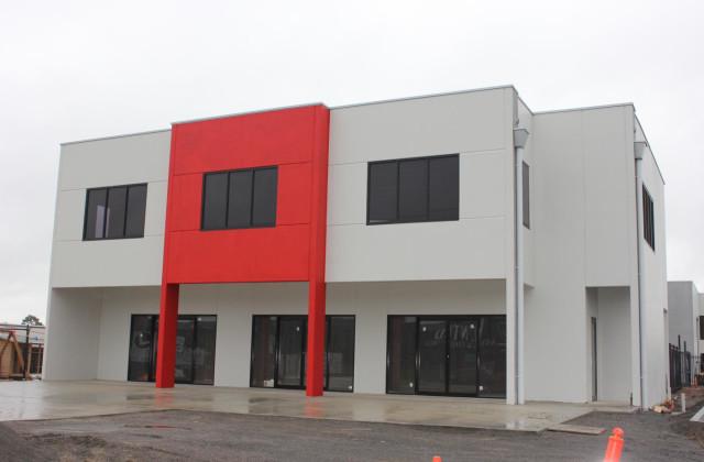 Lot 1A 93-95 Canterbury Road, KILSYTH VIC, 3137