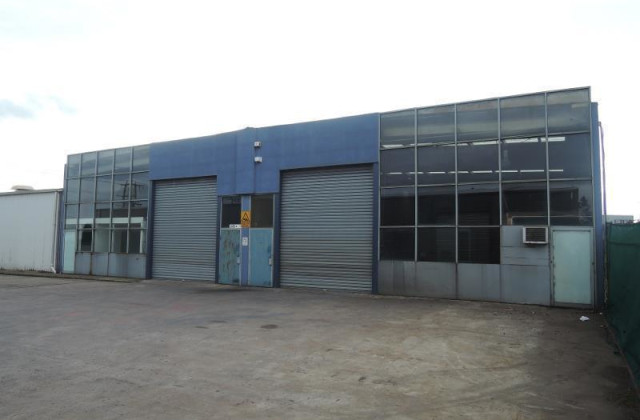Factory 3, 60 Miller Street, EPPING VIC, 3076