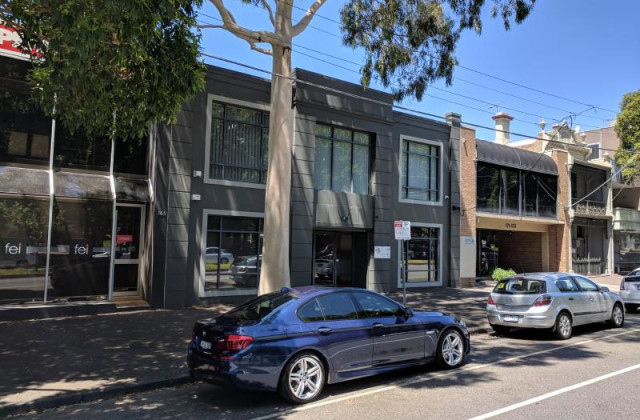 167-169 Moray Street, SOUTH MELBOURNE VIC, 3205