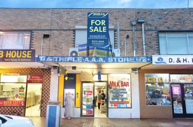72 Glengala Road, SUNSHINE WEST VIC, 3020