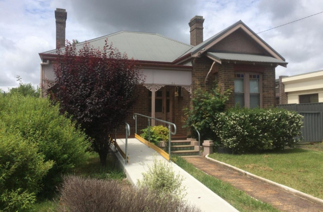 86 Rusden Street, ARMIDALE NSW, 2350
