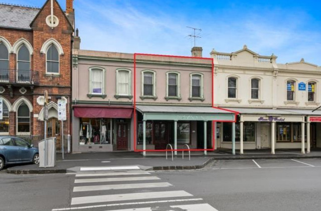 143 Nelson Place, WILLIAMSTOWN VIC, 3016