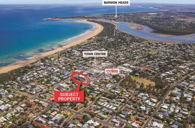 85 & 87 The Terrace and 96 The Parade, OCEAN GROVE VIC, 3226