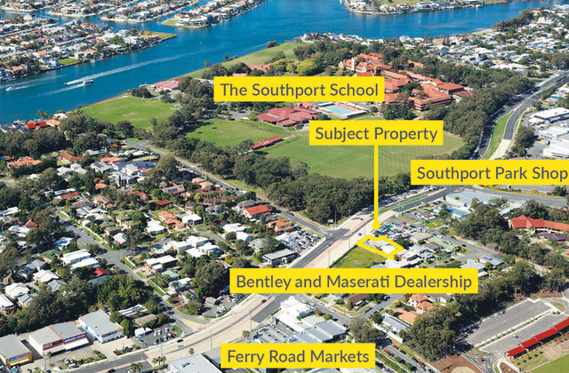 143 Ferry Road, SOUTHPORT QLD, 4215
