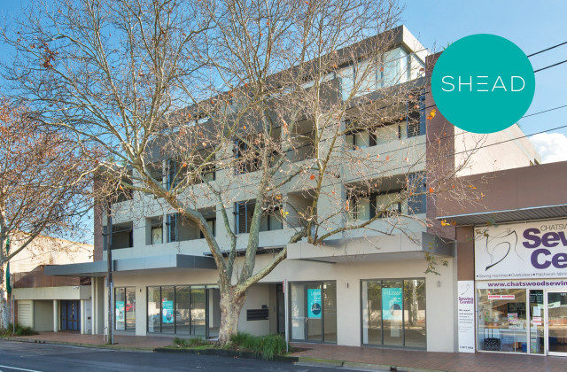 Shop 2/153-157 Victoria Avenue, CHATSWOOD NSW, 2067