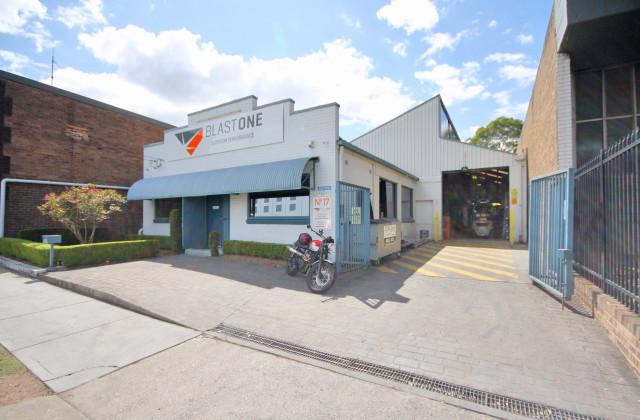 17 Stanley Street, SILVERWATER NSW, 2128