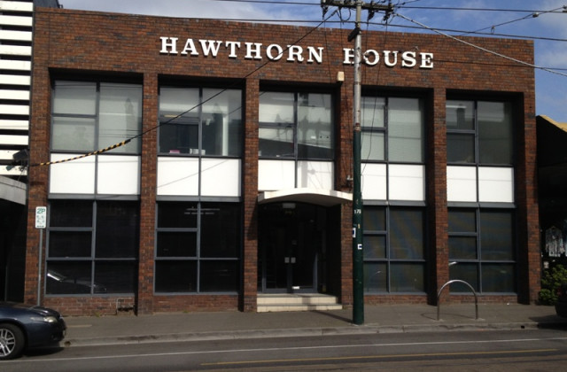 Suite 8/795 Glenferrie Road, HAWTHORN VIC, 3122