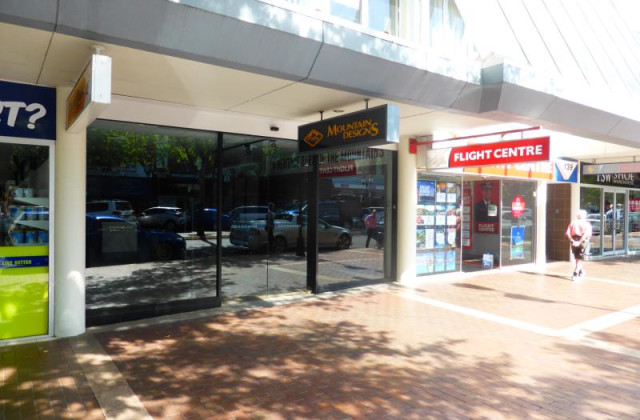 5/137 Macquarie Street, DUBBO NSW, 2830