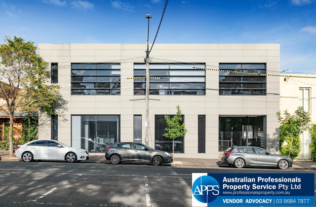 Suite 9A,10B,11A,11B/75-79 Chetwynd Street, NORTH MELBOURNE VIC, 3051