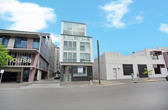 111 York Street, SOUTH MELBOURNE VIC, 3205