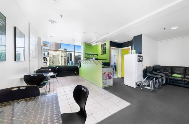 Level 10/1 Elizabeth Street, MELBOURNE VIC, 3000