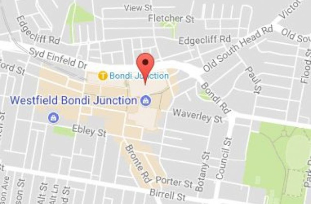 how to cancel a bondi junction westfield parking account