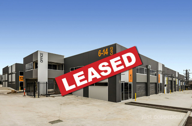 35/6-14 Wells Road, OAKLEIGH VIC, 3166