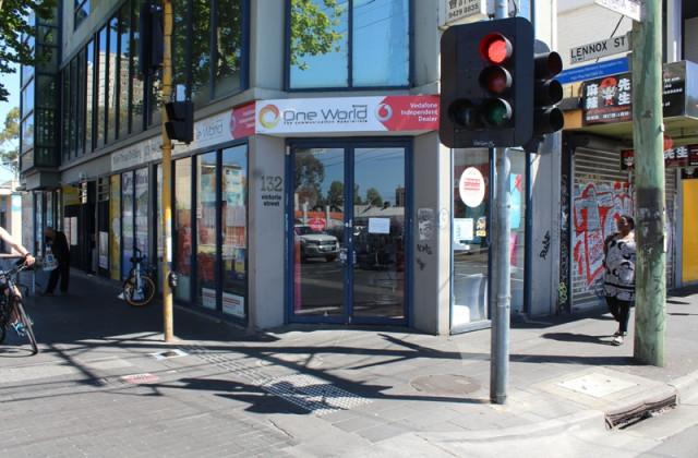 Shop 1/132 Victoria Street, RICHMOND VIC, 3121