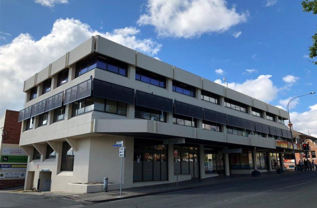 1/24 Berry Street, NOWRA NSW, 2541