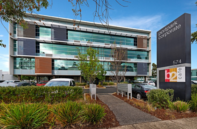 Suite 45/574 Plummer Street, PORT MELBOURNE VIC, 3207
