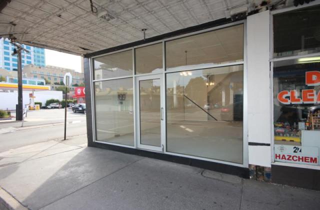 Whole Building/329 Toorak Road, SOUTH YARRA VIC, 3141