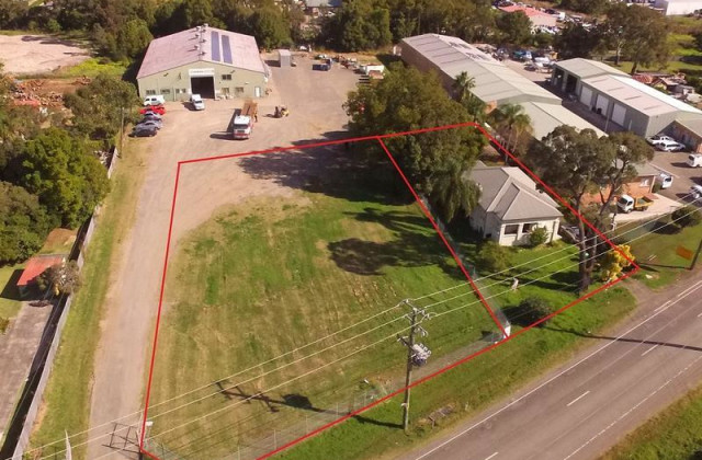Suite/114 Mitchell Ave, KURRI KURRI NSW, 2327