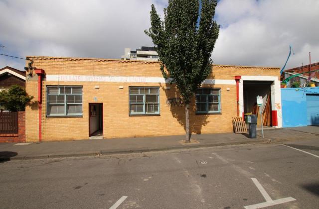1 Mater Street, COLLINGWOOD VIC, 3066