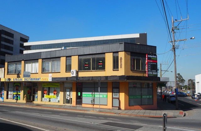 Suite 4/106 Foster Street, DANDENONG VIC, 3175