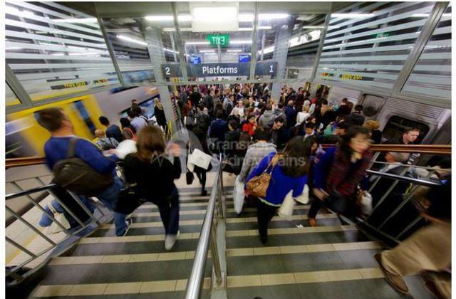 Sydney Trains Retail Portfolio City & Inner City, SYDNEY NSW, 2000