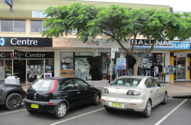 83 River Street, BALLINA NSW, 2478