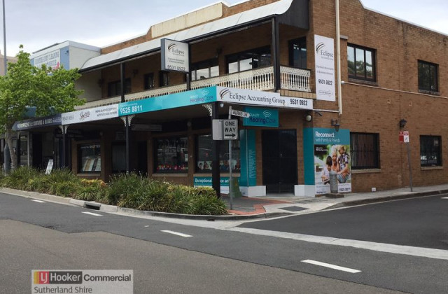 3/ 12-16 President Avenue, CARINGBAH NSW, 2229