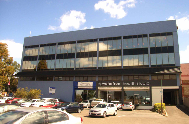 Part of Level 2/10 Moorabool Street, GEELONG VIC, 3220