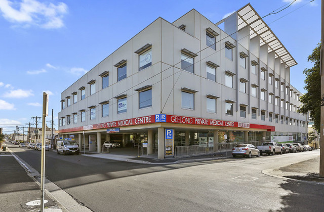 Geelong Private Medical Centre  73-79 Little Ryrie Street, GEELONG VIC, 3220