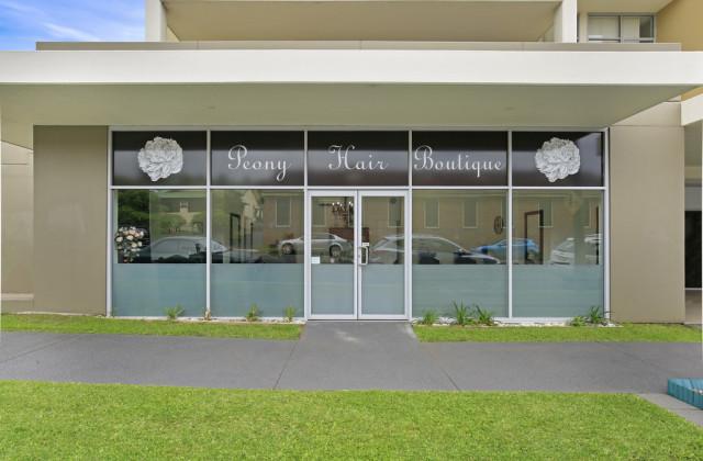 13/26-30 Gladstone Avenue, WOLLONGONG NSW, 2500