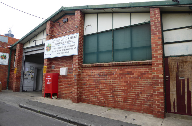 7-11 Gardiner Street, NORTH MELBOURNE VIC, 3051
