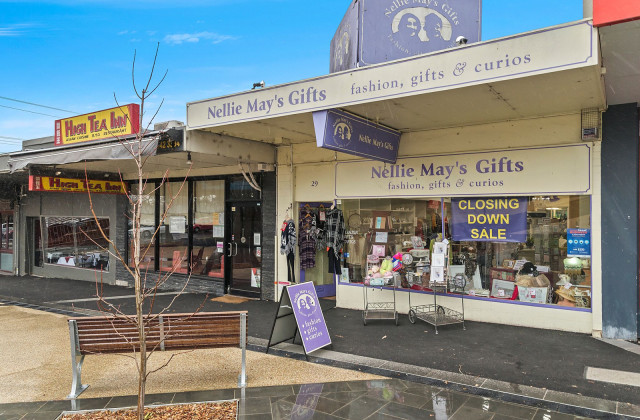 29 Tunstall Square, DONCASTER EAST VIC, 3109