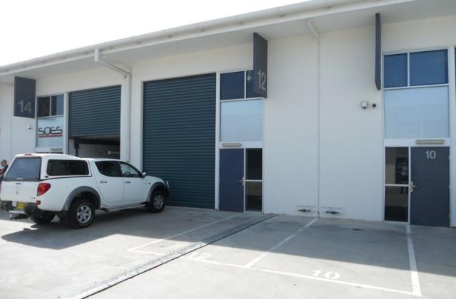 Industrial Unit 12/20 Meta Street, CARINGBAH NSW, 2229