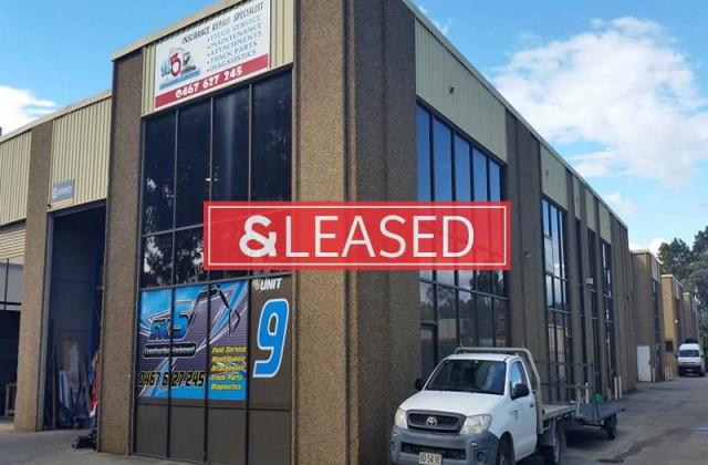 Unit 9/8 Kerr Road,, INGLEBURN NSW, 2565