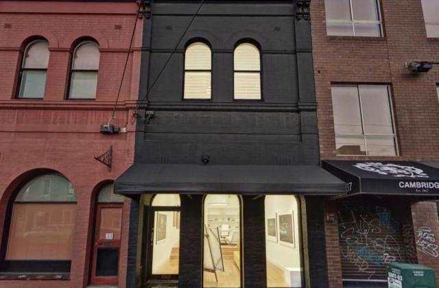 35 Smith Street, FITZROY VIC, 3065