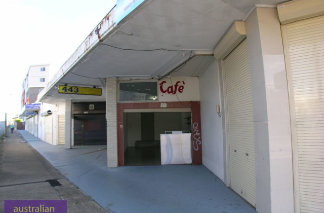 Shop 2/437 Hume Highway, YAGOONA NSW, 2199