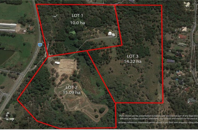 LOT 3 / 1336-1370 Mount Cotton Road, MOUNT COTTON QLD, 4165