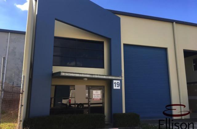 19/8 Riverland Drive, LOGANHOLME QLD, 4129