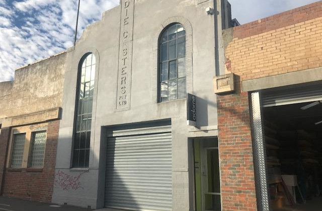 First Floor, 128 Cromwell Street, COLLINGWOOD VIC, 3066