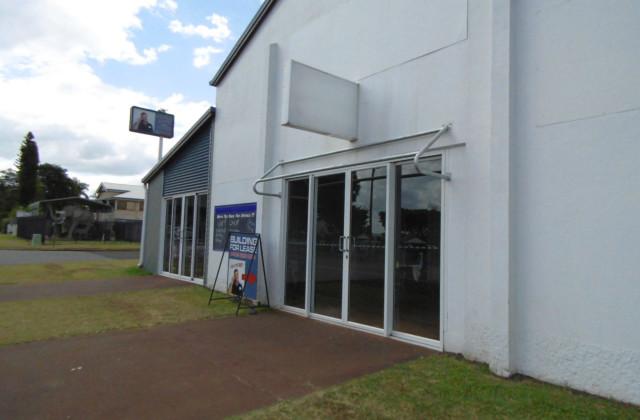 31a Churchill Street, CHILDERS QLD, 4660